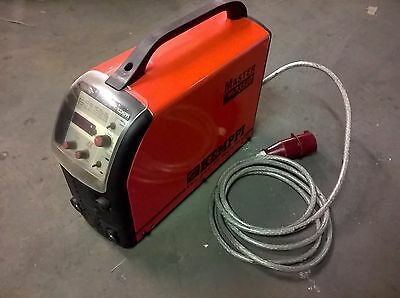 Kemppi Master MLS 3500 welding machine mma arc tig