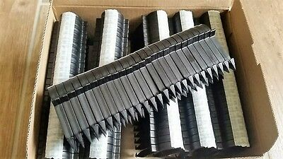 60Mm Underfloor Heating Pipe Staples Tacker Clips For Ø 15÷20 Pipe