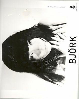 Bjork, Set of Two 8x10 inch Press Photos for $14.99