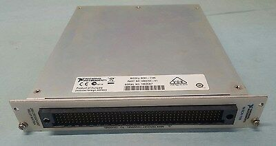 National Instruments Scxi-1129 256-Channel Crosspoint Relay Matrix