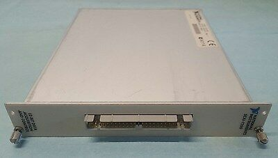 National Instruments Scxi-1200 12-Bit Data Acquisition & Control