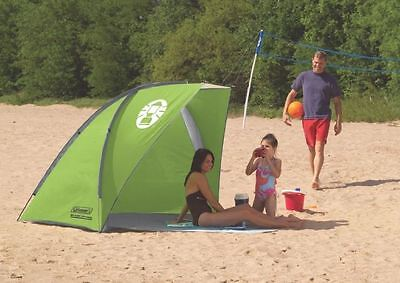 Baby Beach Tent Umbrella Adults Coleman For Sun Shade Portable Camping Shelter