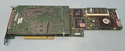NATIONAL INSTRUMENTS PCI-7030 MULTIFUNCTION DAQ CARD w/ 6030E