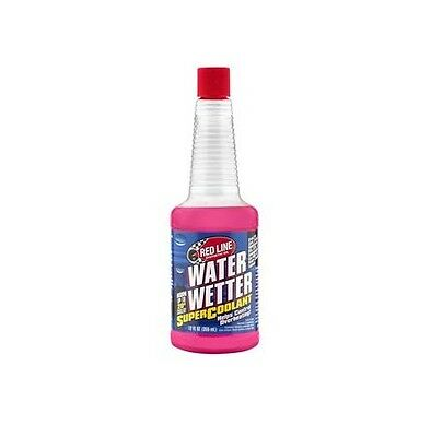 Red Line Oil 80204 Water Wetter 12oz