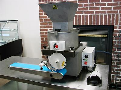 New Formatic R1200 R180 Food Forming Portioning Cookie Depositor Cutter Machine