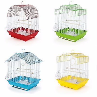 Small Bird Cages Budgie Finch Bird Cage Budgies Canary