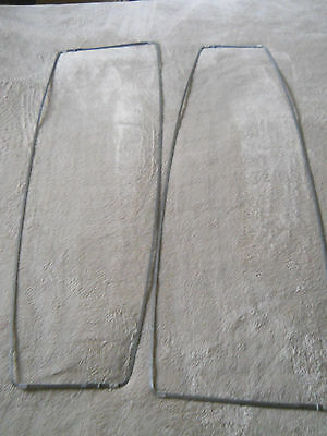 """Pair of Vintage Pant Stretchers/Creasers-37 """" Long"""