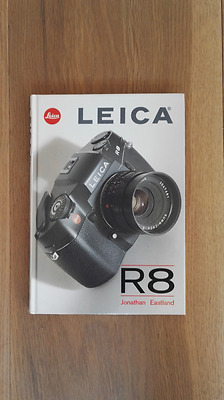 LEICA R8 MANUAL - Jonathan Eastland - Manual, book, guide