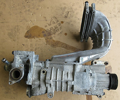 Genuine Used MINI Cooper S Supercharger for JCW & Cooper S R52 R53 - 1476790