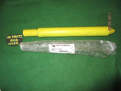New Northrock 1-1/2 Steel Concrete Full Vibrator Head  25G15