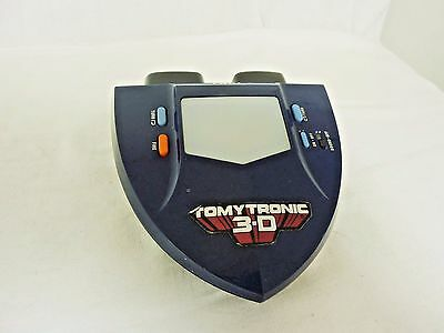 Tomytronic 3D Planet Zeon Game. Very Good - Fully Working                   #ci#