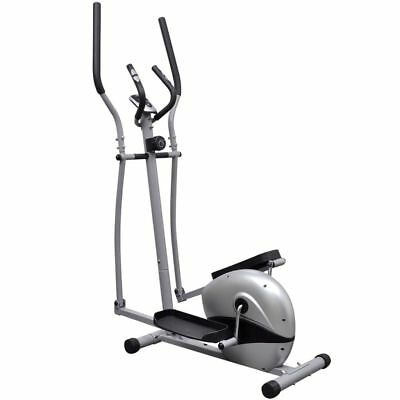 Heimtrainer Ergometer Ellipsentrainer Crosstrainer Fitness WalkingStepper Cardio