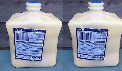 2L Deb Natural Powerful Heavy Duty Hand Cleaner Scrub Skin - 2 Litres