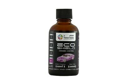 Liquid Elements ECO Shield High-End Keramikbeschichtung (138,00 EUR/100 ML)