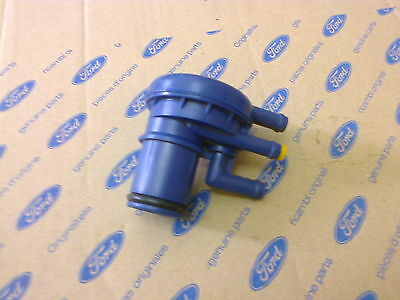 Ford Fiesta Mk1 Mk2 Escort Mk3 Oil Filler Cap Breather Cap Genuine Ford  6089512