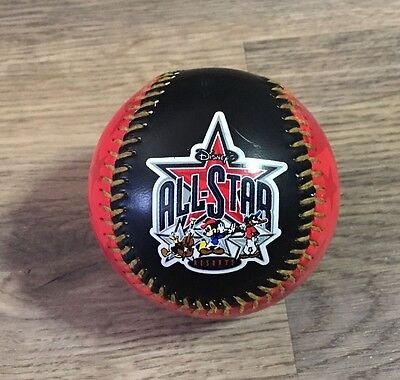 Official Disney's Resorts All-Star Baseball- Good Cond.- Very Rare Collectable