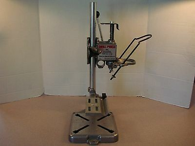 """Vermont American Drill Press 17192 for 1/4"""" and 3/8"""" Drills"""