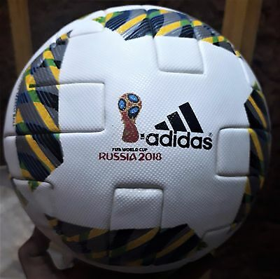 New Russia World Cup 2018 Desine Soccer Mach Ball, Fifa Approved . Mach Ball