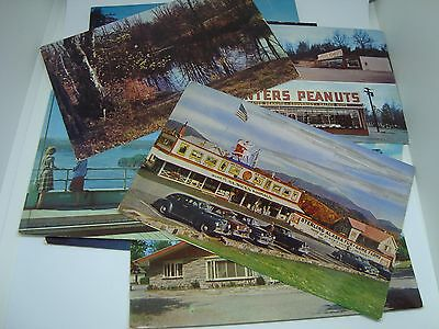Vintage U.S.A Scenic POSTCARDS! Assorted! AWESOME!