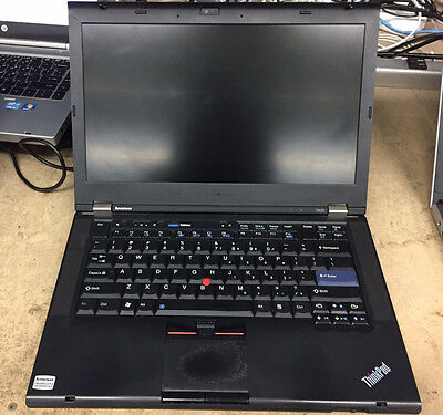 Lenovo ThinkPad T420 Laptop Intel Core i5-2520M 2.50GhZ - 6GB DDR3 RAM