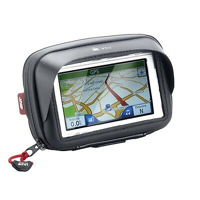Support Smartphone / GPS 5 pouces Givi NEW FIX