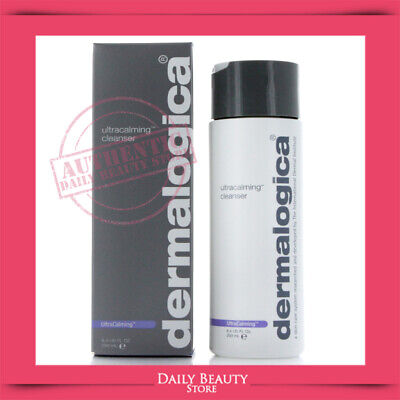 Dermalogica UltraCalming Cleanser 8.4oz/250ml NEW FAST SHIP