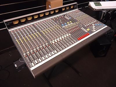 Allen & Heath Gl3300 24-Channel Professional Mixer/mixing Console Desk @ Gosford