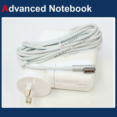 "60W MagSafe1 Power Adapter Charger for Apple MacBook Pro A1278 A1342 13""models"