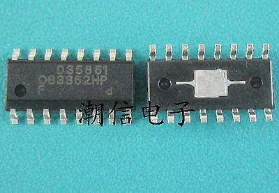 5PCS OB3362HP SOP16 POWER IC  *  m