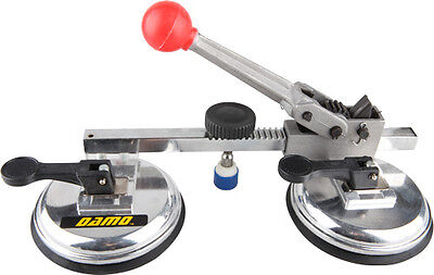 DAMO 4-1/2-Inch Ratcheting Seam Setter/for Seam Joining of Tiles and Stone Slabs