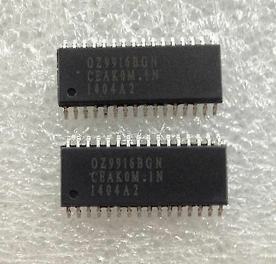 4PCS OZ9916BGN SOP32 POWER IC * m