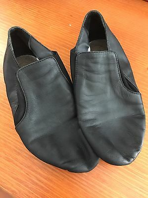 Bloch Jazz Shoes (Size 2)