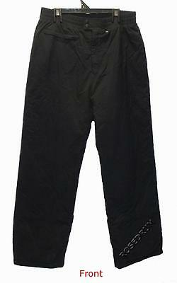 As New EXTREME MOUNTAIN LEISURE Ski Pants Men Plus Sz XXL Snow Board Suits Black