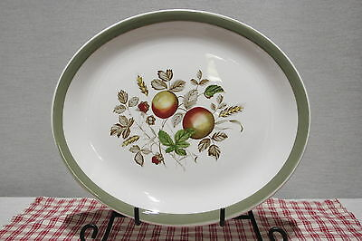 Alfred Meakin HEREFORD Platter 11 Inch Excellent condition