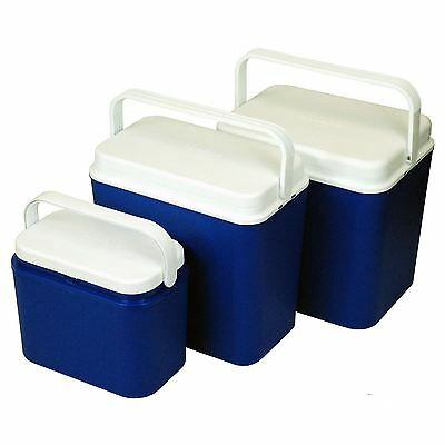 Portable Camping Cool Box for Picnics Partys  & Beach in 10L 245L & 30L sizes