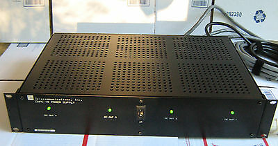 ADC Telecommunications DMPS-10 (4 Power Supply for PatchMate and PatchSwitch) !!