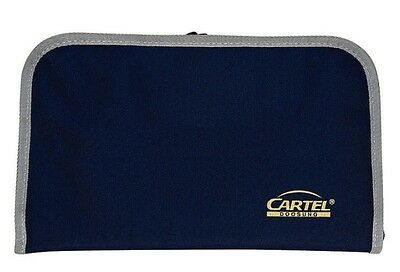 New Archery Cartel Sight Case Bag 201 Recurve Compound