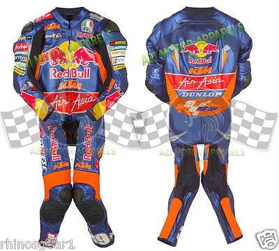 Motorcycle Racing leather Suit Designed For Ktm Motorbike All Size
