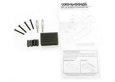 Traxxas Battery Expansion Kit Skully