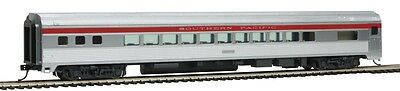 HO Scale Walthers 910-30203 85' Budd Small-Window Coach, Southern Pacific