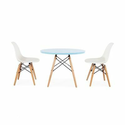 HomeCraft Replica Eames Style Eiffel Chair for Kids
