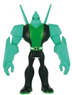 Ben 10 Omniverse Diamondhead Action Figure