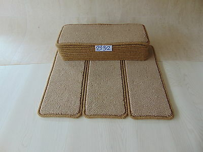 Stair Carpet Pads treads 50 cm x 20 cm  13 off  2332