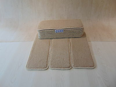 Stair Carpet Pads treads 50 cm x 20 cm  14 off  2333