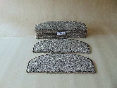 Stair Carpet Pads treads 55 cm x 20 cm  14 off  2337