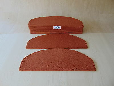 Stair Carpet Pads treads 65 cm x 24 cm  14 off  2345