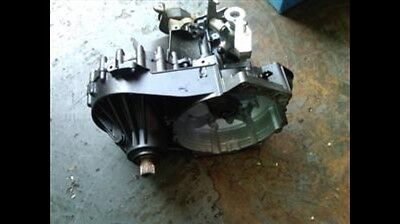 Vw T5 Gearbox Transporter Reconditioned 1.9 Tdi 5 Speed 02z Recon (exchange)
