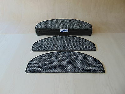 Stair Carpet Pads treads 65 cm x 24 cm  14 off  2346