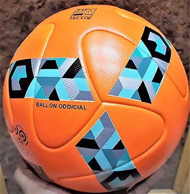2017 ADIDAS WINTER PRO LIGUE 1 FIFA APPROVED OFFICIAL MATCH BALL.size 5.