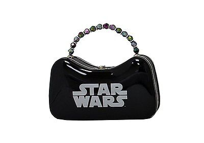 Star Wars Tin Purse with Beaded Handle
